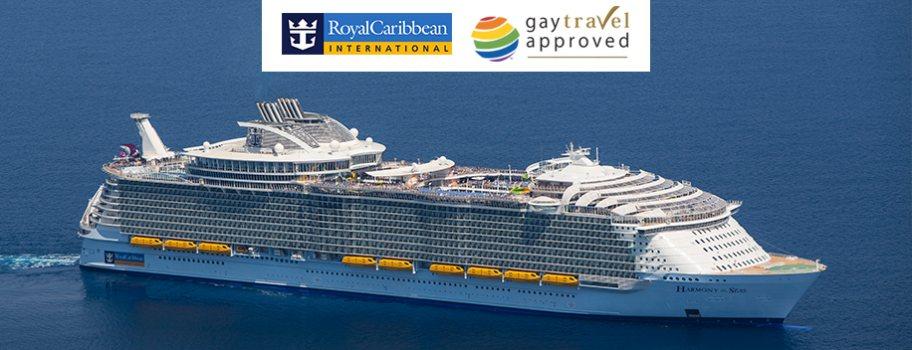 Royal Caribbean Gay Cruise 56