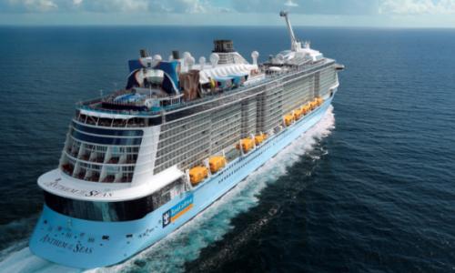Royal Caribbean Gay Cruise 73