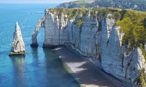 10 Stunning Cliffside Beaches With Gay Guides