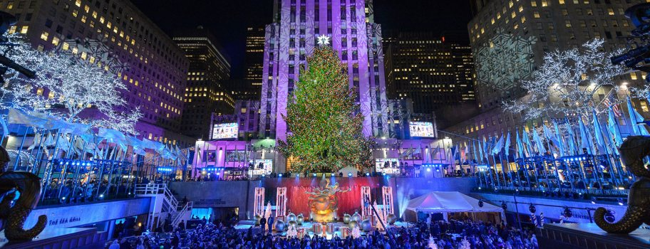 12 Things to Know About the Rockefeller Center Christmas Tree Main Image