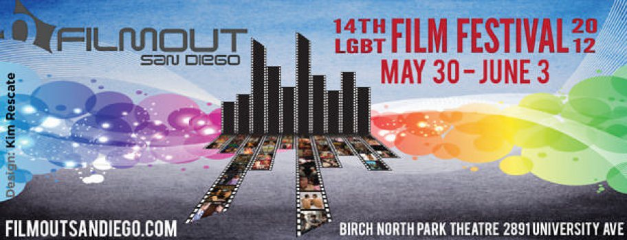 FilmOut San Diego: The Who, Where, What, When, and Why YOU Should Be Attending Main Image