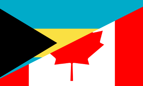 Canada Issues LGBT Travel Warning for the Bahamas