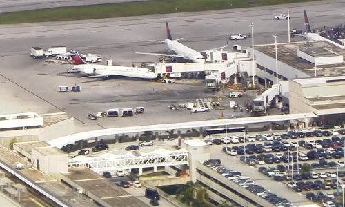 Five Killed at Fort Lauderdale Airport