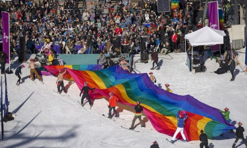 Winter Pride: Gay Ski Week Destinations 2018