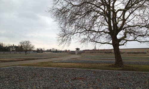A Look Inside Sachsenhausen Concentration Camp