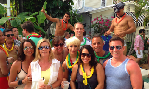 The Gay Travel Guru Discovers Key West