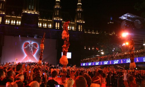 Get Ready for Vienna's Annual LifeBall 2019!