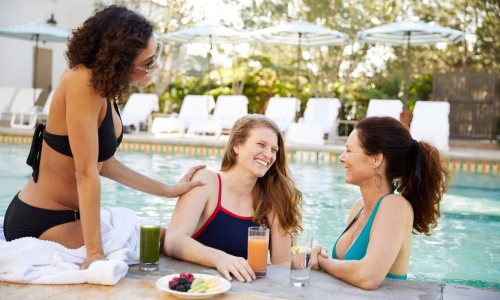 Gay Travel Chats with Monarch Beach Resort