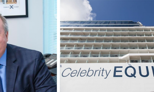 GayTravel Interview with Ron Gulaskey of Celebrity Cruises