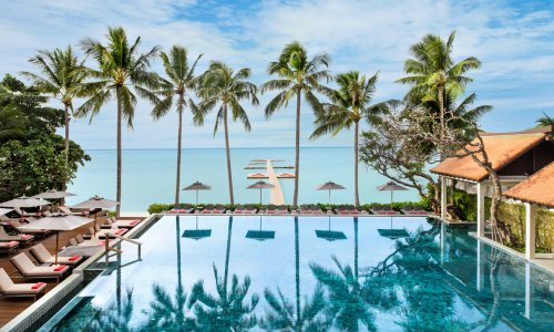Exclusive Review of Koh Samui Thailand from Le Meridien Koh Samui Resort and Spa