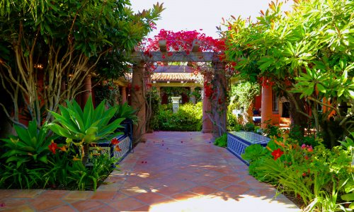 Luxury and Indulgence at Rancho Valencia Resort & Spa