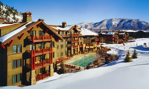 The Gay Travel Guru Dishes On The Ritz Carlton Destination Club In Aspen Colorado