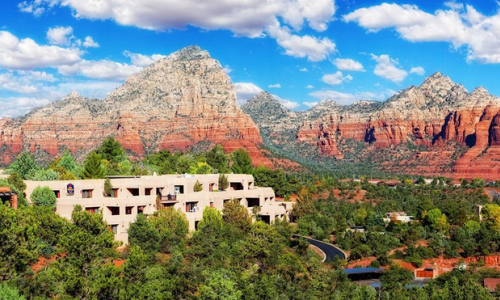 GayTravel.com Local Guru: Sedona