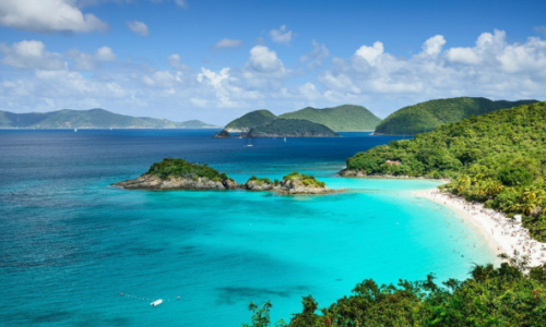 GayTravel.com to U.S. Virgin Islands: Embrace LGBT Tourism