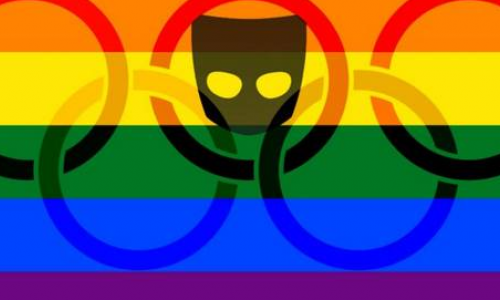 Daily Beast Writer Uses Grindr to Out Olympic Athletes