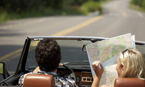 Planning a Cross Country Road Trip? 4 Things to Consider
