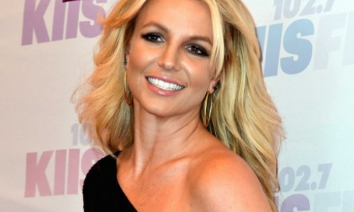 Britney's Tour comes to Vegas Baby!