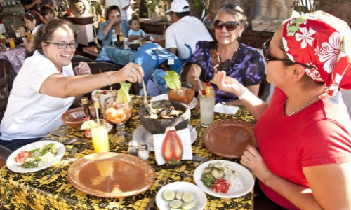 Puerto Vallarta's Restaurant Week Turns Ten
