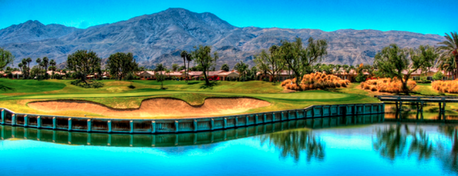 GT.com's Exclusive Inside Scoop on Palm Springs with Hyatt Regency Indian Wells Resort and Spa! Main Image