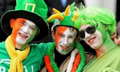 Top 10 St. Patrick's Celebrations Around The World