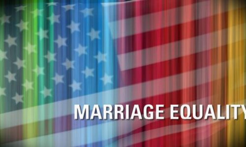 #LoveWins - SCOTUS Says Marriage Equality Must Begin in All 50 States