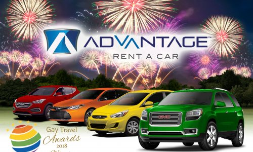 Let's Get OUT There!℠ with Advantage Rent A Car