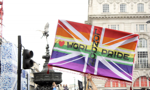 Top 10 Most Gay Friendly Cities Visited In The World