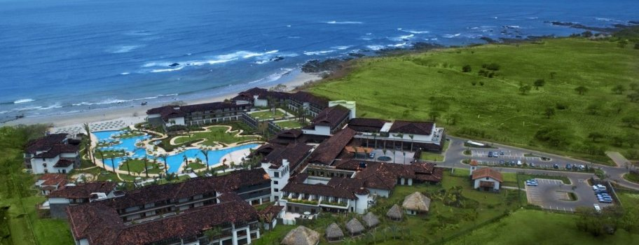 Exclusive Interview about the JW Marriott Guanacaste Resort and Spa! Main Image