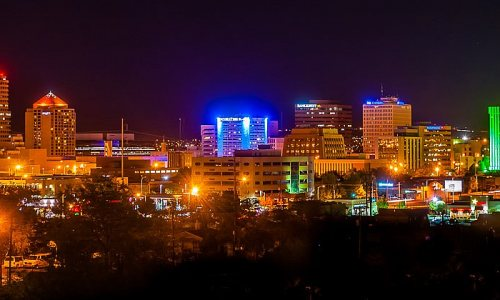 Three Gay Destinations In Albuquerque