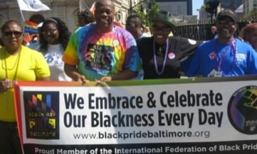 Baltimore Black Pride: 10 Years of History