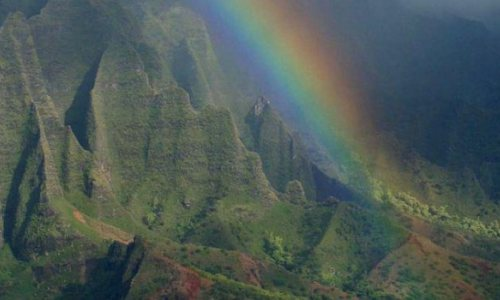 The 3 Best Gay-Friendly Honeymoon Spots in Hawaii