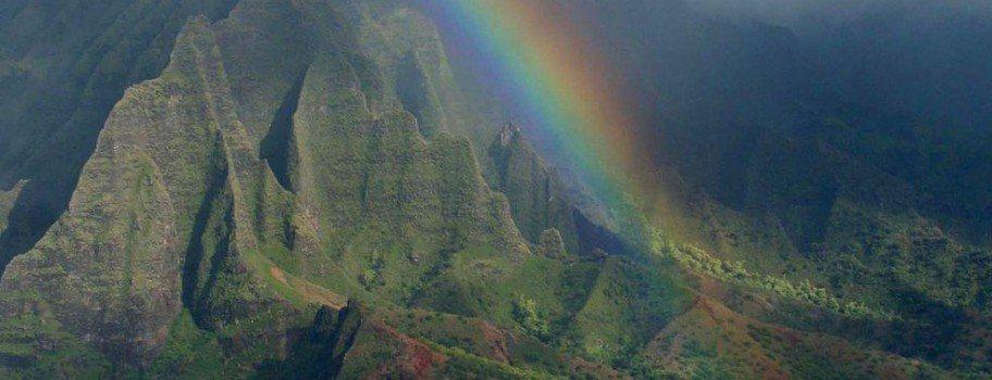 The 3 Best Gay Friendly Honeymoon Spots In Hawaii