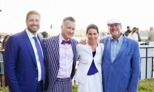 The 2017 Breeders' Cup Experience