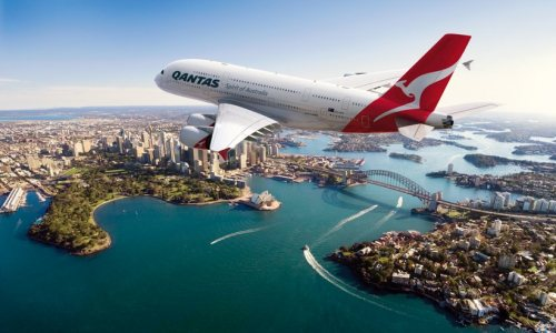World's Safest Airlines for 2015