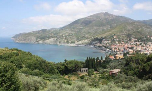 An insiders look at Italy's Cinque Terre
