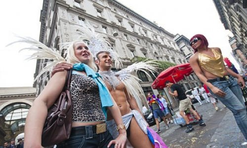 10 Best Gay Pride Events