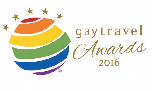 2016 GayTravel Awards