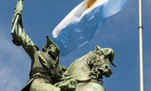 Escape to Buenos Aires, Argentina, where there is romance in every breath