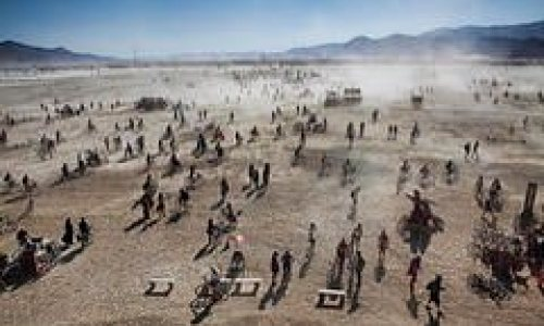 Burning Questions About Burning Man