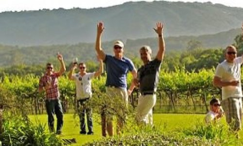 Top 10 Gay and Away: California Wine Country