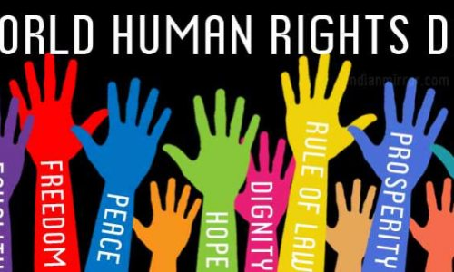 A closer look at Human Rights Day