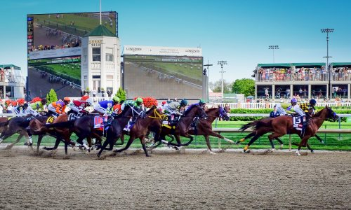 The Top 7 Reasons to go to the Kentucky Derby