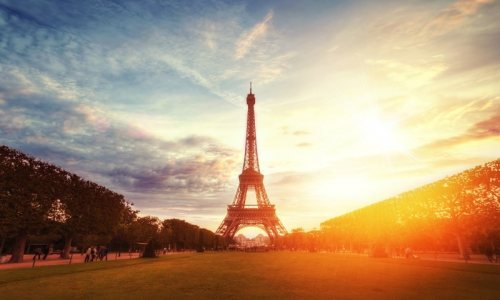 Paris for the First, Fifth or Fiftieth Time