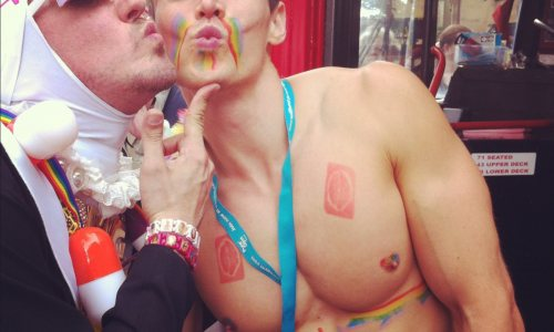 Davey Wavey's Review of Manchester Pride!