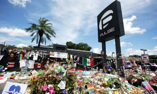 Justice Department Awarding $8.5 Million to Pulse Victims
