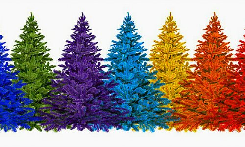 Homo for the Holidays: Navigating Your First Out-Of-The-Closet Family Holiday Experience