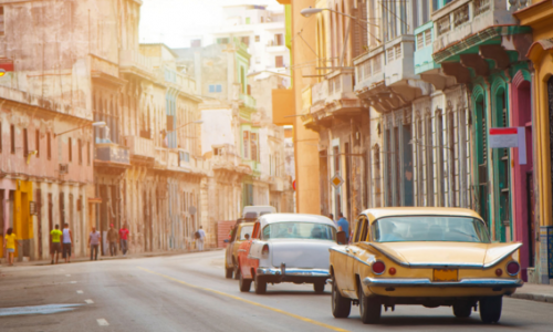 It's Getting Easier to Travel to Cuba