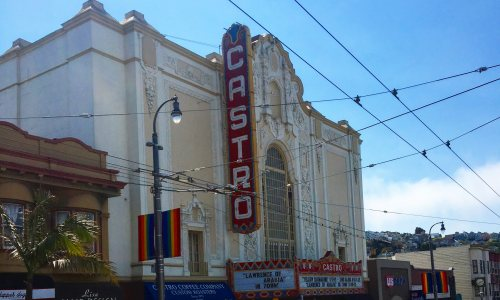 Historic Queer Sights in San Francisco