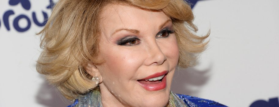 6 Of Our Favorite Queer Joan Rivers Moments Main Image