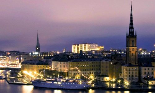 Things To Do and Places To Go in Stockholm